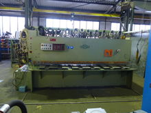 EHT TSS 6-31 Hydraulic plate sh