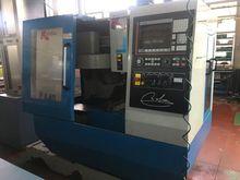 1999 KONDIA B-640 CNC Milling C