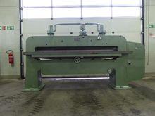 JOSTING EFS 3 Veneer cutter