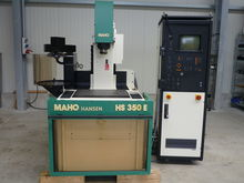 1990 Maho Hansen HS 350 E Die-S