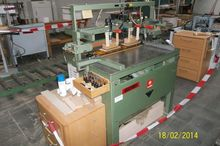 Used 1994 Scheer DB