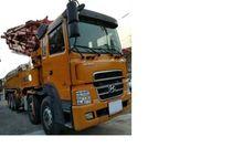 CONCRETE PUMP CAR Heavy trucks