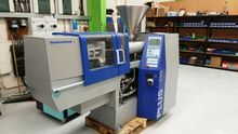 2002 Battenfeld Plus 250/50 Inj
