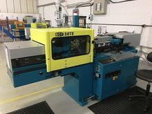 1993 BOY 30T2 Injection molding