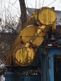 Aubema 3145/200 Vibrating Mills