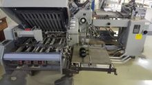 1994 Stahl F 50 Folding machine