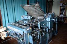 1972 Stahl 66 4KTL 3 Folding ma