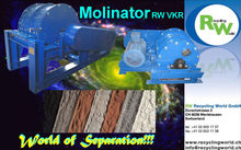 RW Recycling World GmbH VKR Mol