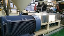 2012 pe sheet line Profile extr