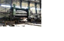 Kolomna 4500mm VERTICAL LATHE(C