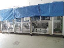 Elopak S-PS160UC Carton filling