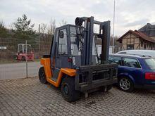 Used 1994 Still R70-
