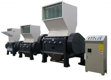 GRABTRADE NEW GRANULATORS, MILL