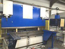 1991 Hera Cop 80/2600 CNC Press