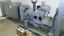1994 SAB A93N - 85 kVA Diesel g