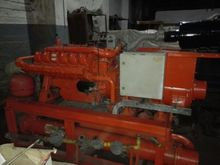 1996 MAN E2842 Gas generators