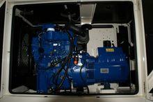 2015 FG WILSON New Diesel Gener