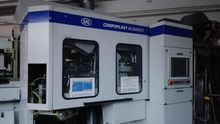 2005 SIG SIMONAZZI PET systems