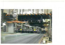 2005 1800TON PRESS LINE TANDEM