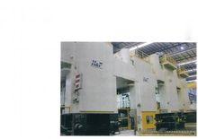 2005 1800ton tandem press line
