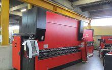2002 Amada HFE 130.4 L CNC Pres