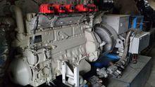 2010 MAN E2876 E312, 150kw, Yea