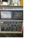 Used 2008 4500mm CNC