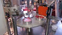 Dairy Machinery UK 1200 Cup fil