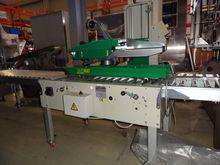 2008 Normpack GEM 520