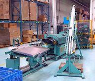 2000 Van Dam 565C Cup Printer