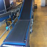 Dematic Belt conveyors 7, 9 m