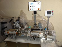 Used Herma labelers