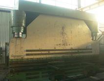 1979 LVD PPNMZ 600/60 Bending P