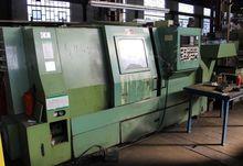 Fanuc CMZ NN CNC Turning Machin