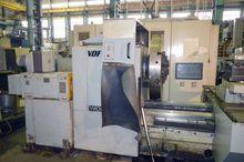 1986 Wohlenberg U1070S CNC Turn