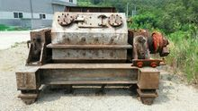 2010 roll crusher Jaw crushers