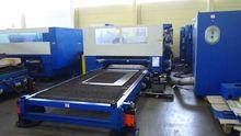 2001 Trumpf L 3030 CNC Pressbra
