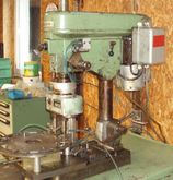 Ixion BST 13 GL Tapping Machine