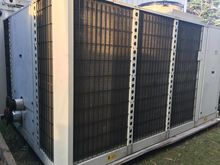 2005 Carrier 30RA240 Chillers