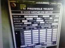 Used 1996 PAUWELS TR