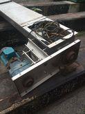 REWA W-DA100LR-D Conveyor
