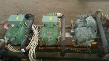 Bitzer D4SL1-150X+4J-13.2Y+4G-2