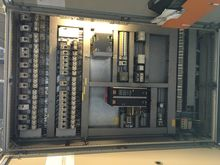 Transpack Control pallet-transp