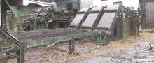1990 Esterer HDSN 700 Gang saw