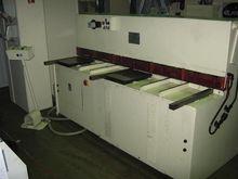 GEFI LVS2000 Hydraulic Shear