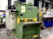Used FISCHER DHS4/10