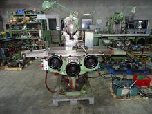 HURON J2 Tool-Milling Machines