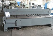 Used RAS 54.20 Guill