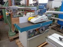 2000 GRIGGIO T220 Spindle mould