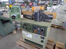 1996 SCM T110A Spindle moulders